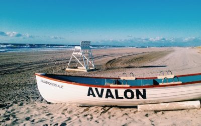 Summers in Avalon