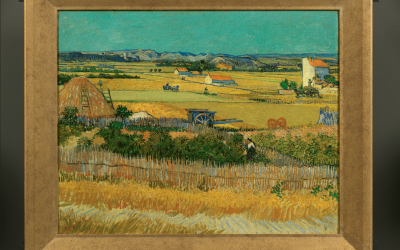 Pop-Up Van Gogh Museum Tour Debuts at the King of Prussia Mall