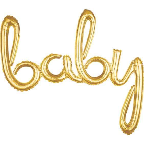 Oh Baby! Fun Baby Items We Love